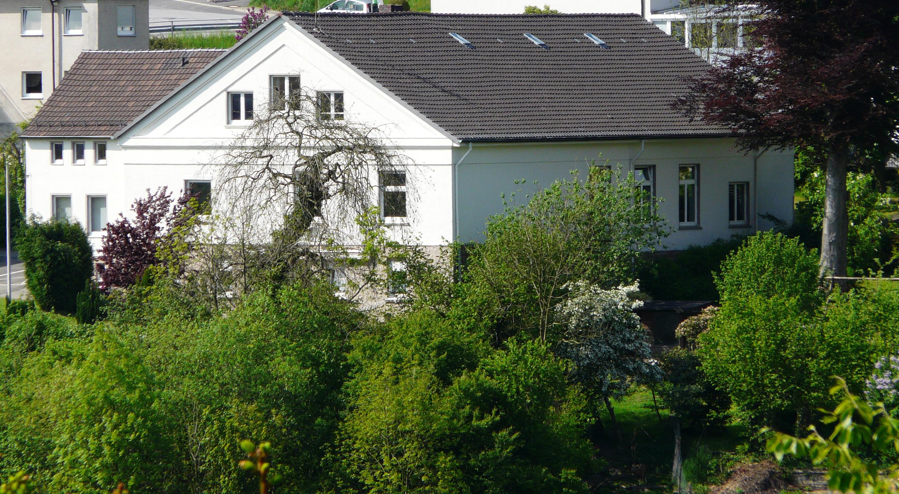 CVJM Dahle Vereinshaus